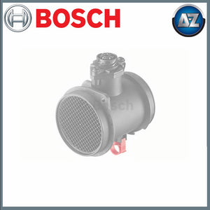 GENUINE BOSCH AIR MASS SENSOR 0280217807