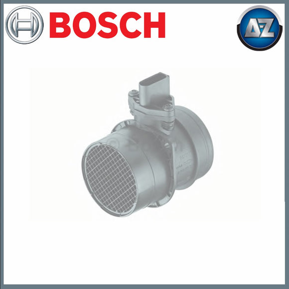GENUINE BOSCH AIR MASS SENSOR 0280218017