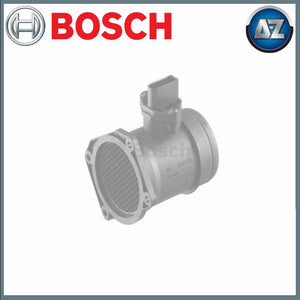 GENUINE BOSCH AIR MASS SENSOR 0280218058
