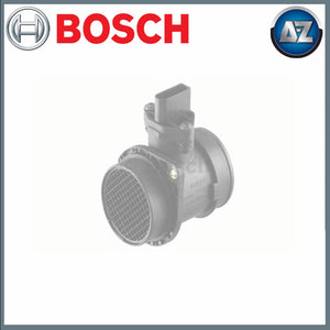 GENUINE BOSCH AIR MASS SENSOR 0280218063