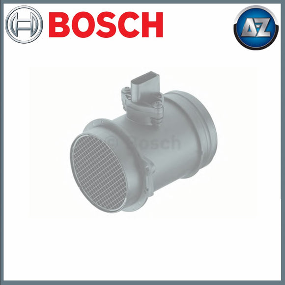 GENUINE BOSCH AIR MASS SENSOR 0280218067