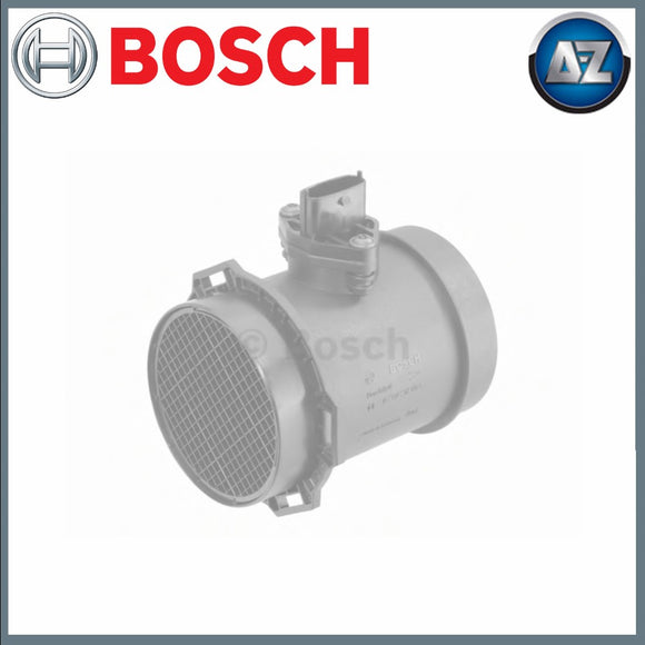GENUINE BOSCH AIR MASS SENSOR 0280218084