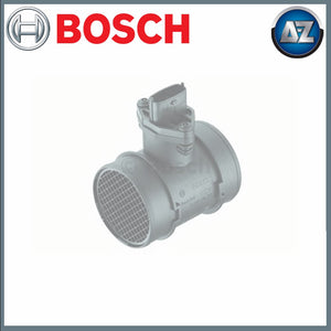 GENUINE BOSCH AIR MASS SENSOR 0280218142
