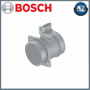 GENUINE BOSCH AIR MASS SENSOR 0280218143