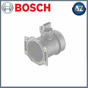GENUINE BOSCH AIR MASS SENSOR 0281002207