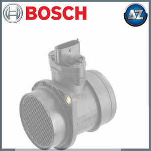 GENUINE BOSCH AIR MASS SENSOR 0281002482