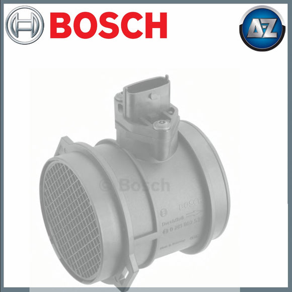 GENUINE BOSCH AIR MASS SENSOR 0281002533