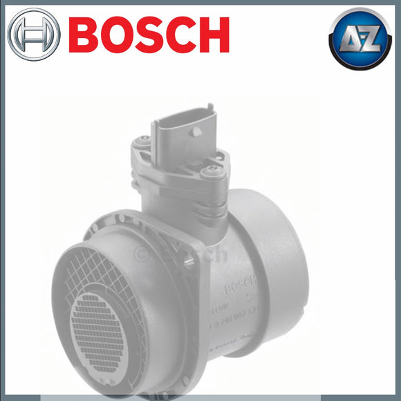 GENUINE BOSCH AIR MASS SENSOR 0281002571