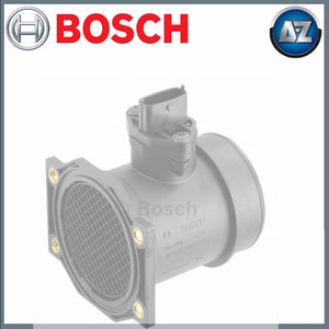 GENUINE BOSCH AIR MASS SENSOR 0281002594