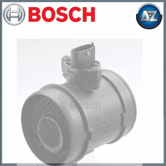 GENUINE BOSCH AIR MASS SENSOR 0281002605