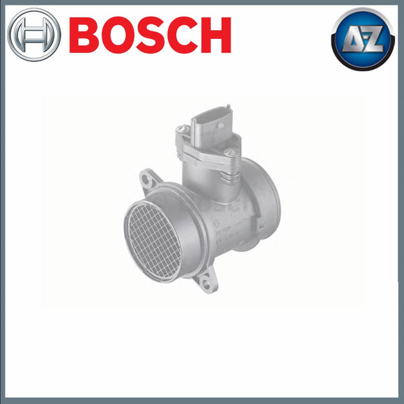 GENUINE BOSCH AIR MASS SENSOR 0281002613