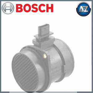 GENUINE BOSCH AIR MASS SENSOR 0281002721