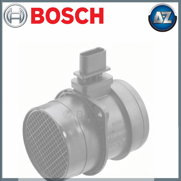 GENUINE BOSCH AIR MASS SENSOR 0281002735