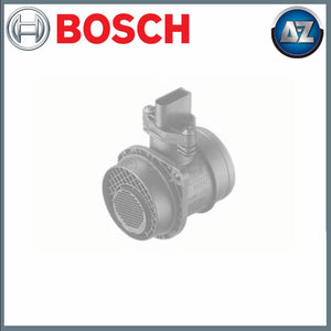 GENUINE BOSCH AIR MASS SENSOR 0281002757