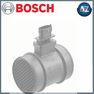 GENUINE BOSCH AIR MASS SENSOR 0281002802