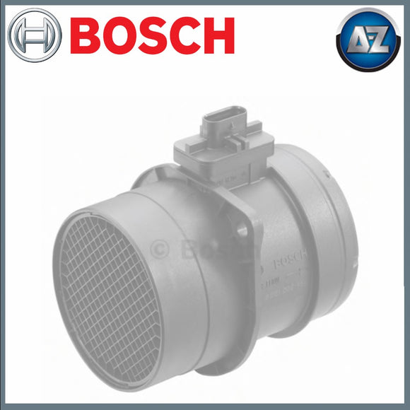 GENUINE BOSCH AIR MASS SENSOR 0281002956