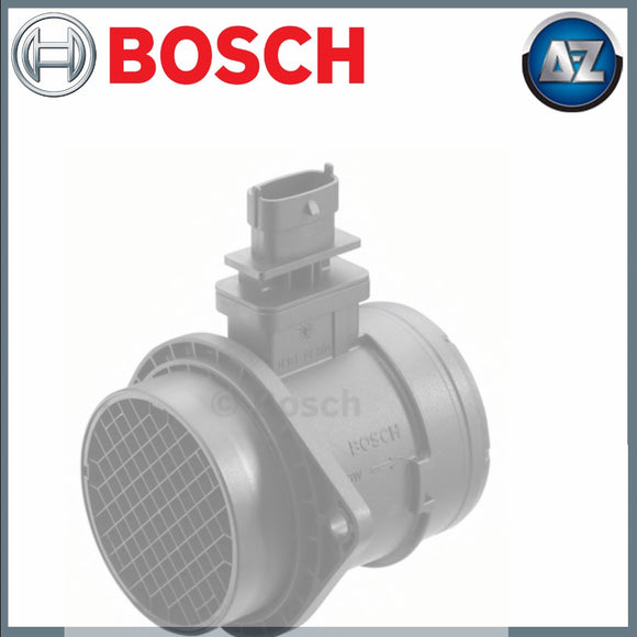 GENUINE BOSCH AIR MASS SENSOR 0281002963