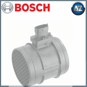 GENUINE BOSCH AIR MASS SENSOR 0281006056