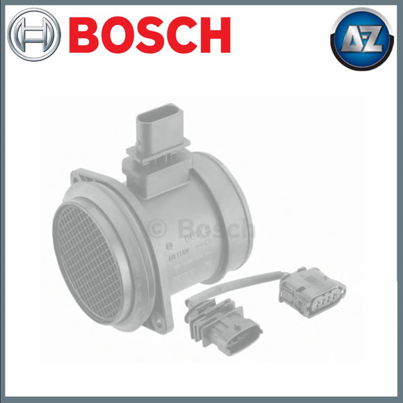 GENUINE BOSCH AIR MASS SENSOR 0281006184
