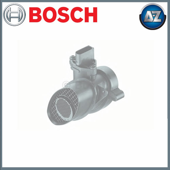 GENUINE BOSCH AIR MASS SENSOR 0928400527