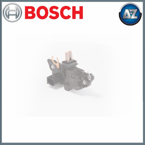 GENUINE BOSCH ALTERNATOR REGULATOR F00MA45303