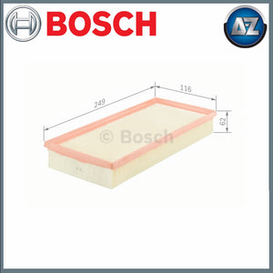 GENUINE BOSCH CAR AIR FILTER S0006 F026400006