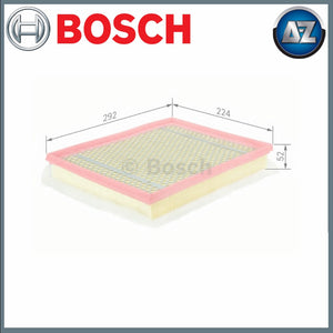 GENUINE BOSCH CAR AIR FILTER S0012 F026400012