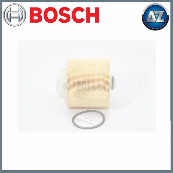 GENUINE BOSCH CAR AIR FILTER S0028 F026400028