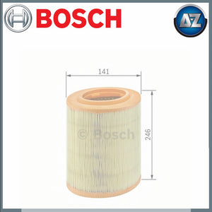 GENUINE BOSCH CAR AIR FILTER S0039 F026400039