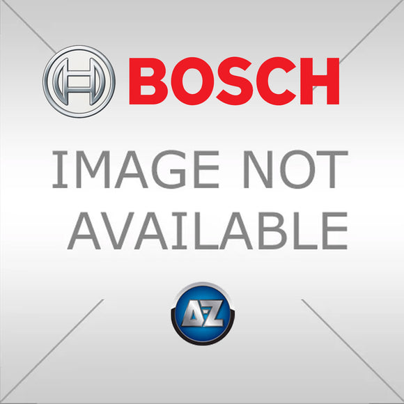 GENUINE BOSCH CAR AIR FILTER S0168 F026400168