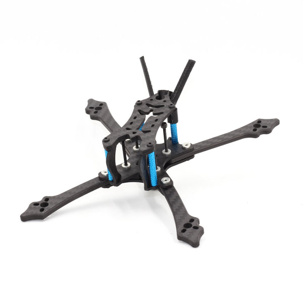 HGLRC Arrow 3 Hybrid Frame Kit
