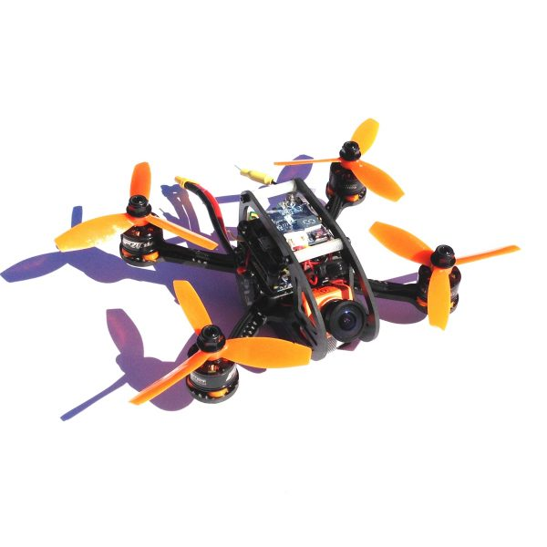 FlexRC Ascent 3 Inch Frame