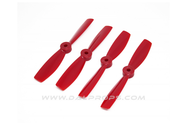 Dal Props 5 inch Two Blade Bullnose 5045