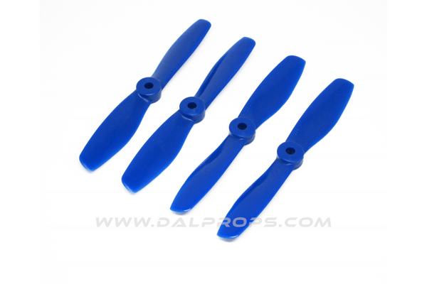 Dal Props 5 inch Two Blade V2 Bullnose 5045