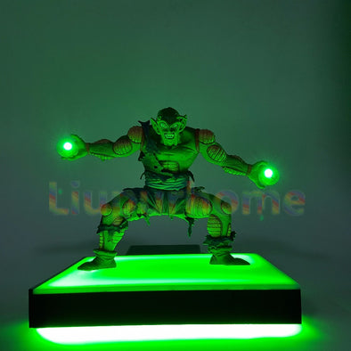 Dragon Ball Z Piccolo Kamehameha Led Light Base - SaiyanBall
