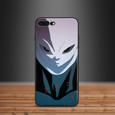 Jiren dragon ball  Coque Tpu Soft Silicone - SaiyanBall