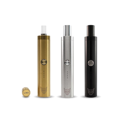 Linx Eden vaporizer that can vaporize dry flower and concentrates for sale at medical cannabis dispensary located in Fells Point, MD called GreenLabs