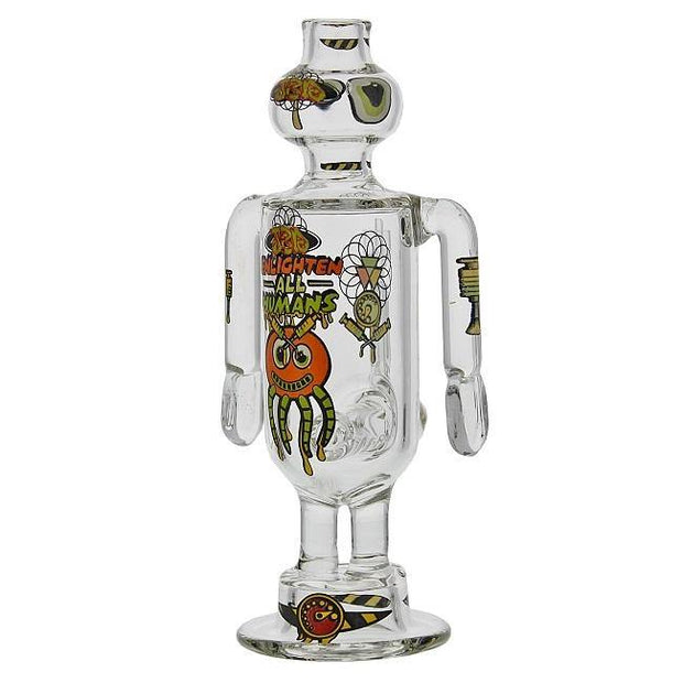 Jerome Baker Baker Bot, available at GreenLabsMD, Baltimore's Premiere Medical Marijuana Dispensary in Fell's Point