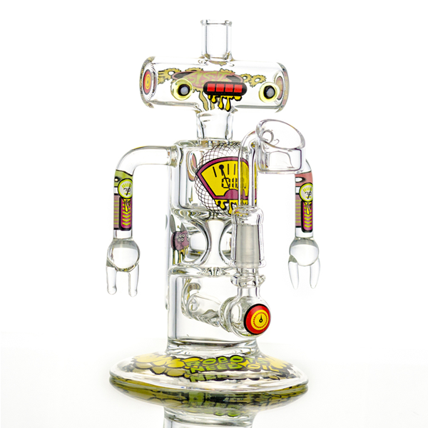 Jerome Baker Bot, available at GreenLabsMD, Baltimore's Premiere Medical Marijuana Dispensary in Fell's Point