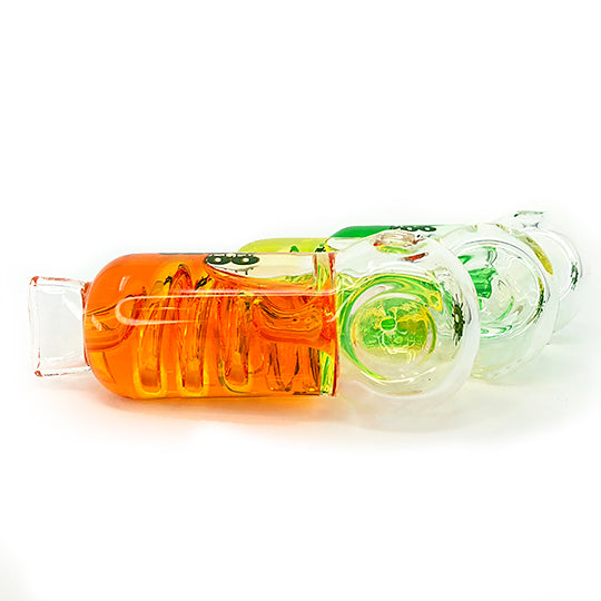Ooze - Cryo Freezeable Glycerin Glass Pipe