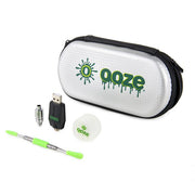 Ooze Water Bubbler Vape available at GreenLabs Baltimore's Premiere Cannabis Dispensary in Fell's Point.