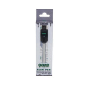 Ooze Slim Touchless Battery available at GreenLabs Baltimore's Premiere Cannabis Dispensary in Fell's Point.