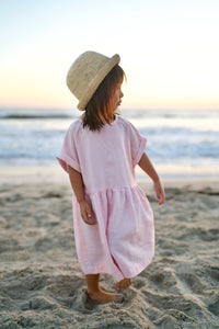 Sparrow Dress and Top PDF Pattern