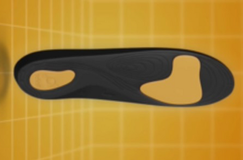 lower back insoles