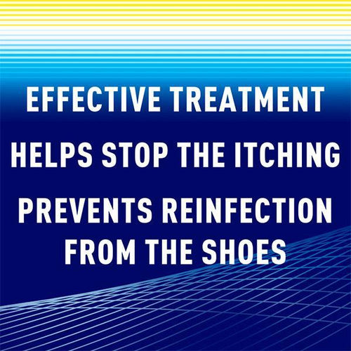 Aid Two Step Athlete's Foot Treatment From Scholl