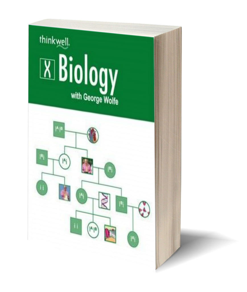 Biology, Printed Notes