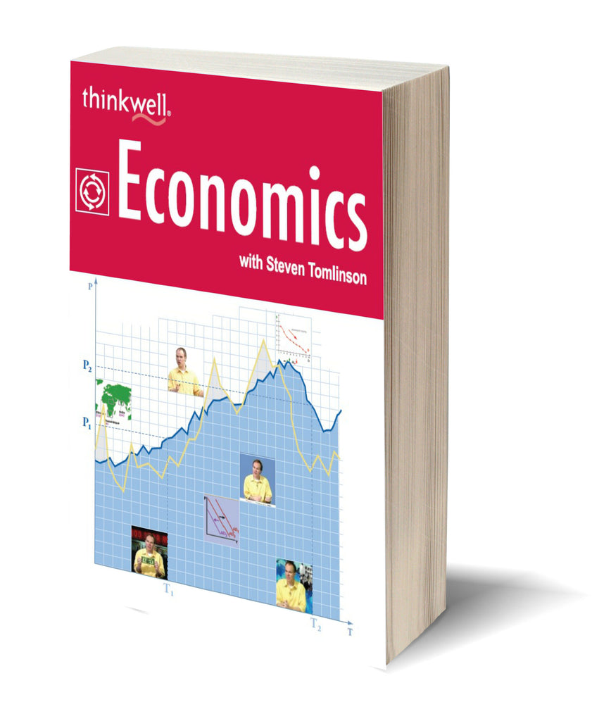 Economics, Printed Notes