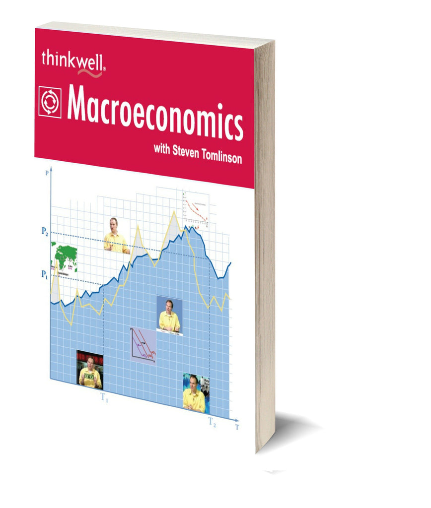 Macroeconomics, Printed Notes