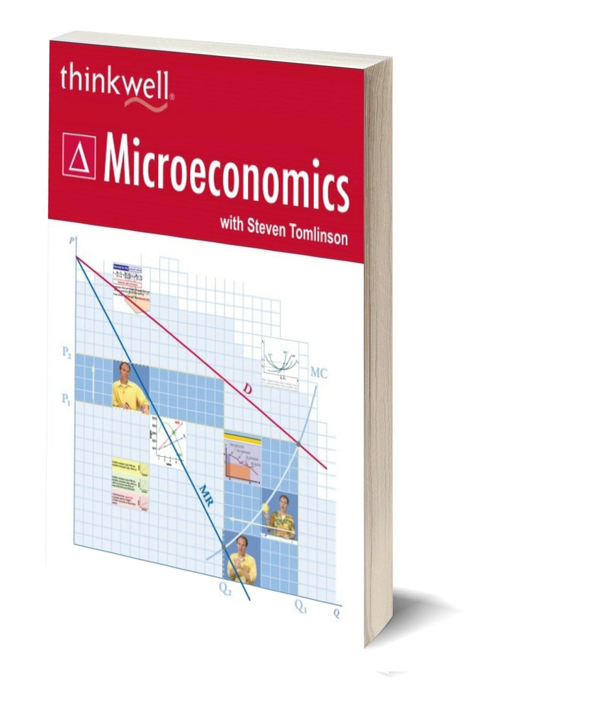 Microeconomics, Printed Notes