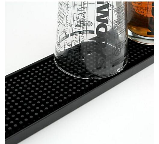 Bar Mat Rail